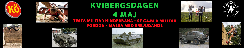 Kvibergsdagen 4 maj
